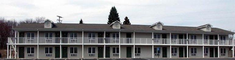 All Suites Inn Budget Host