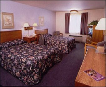 Westfield Inn And Suites