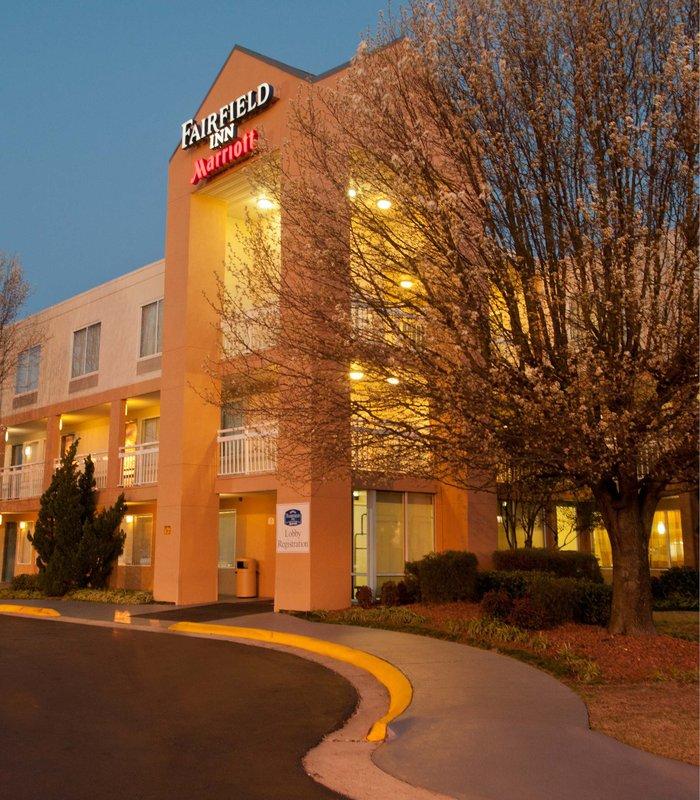 Fairfield Inn Fayetteville