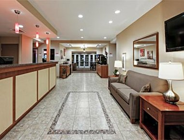 Hawthorn Suites by Wyndham Panama City Beach FL