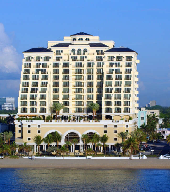 The Atlantic Hotel And Spa