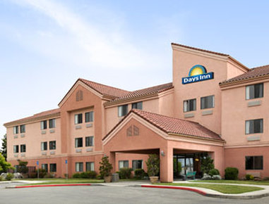 Days Inn Watsonville