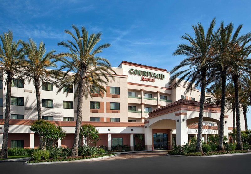 Courtyard by Marriott Foothill Ranch Irvine East / Lake Forest