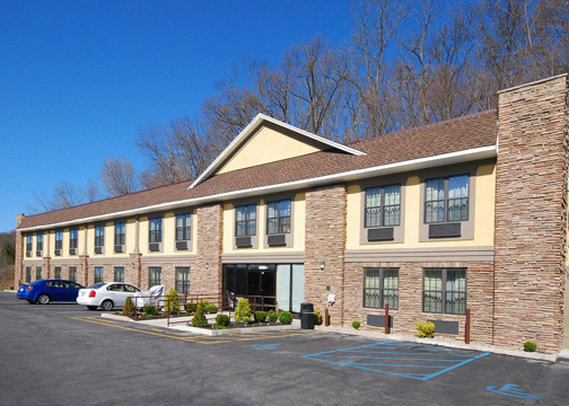 Quality Inn Near Mountain Creek