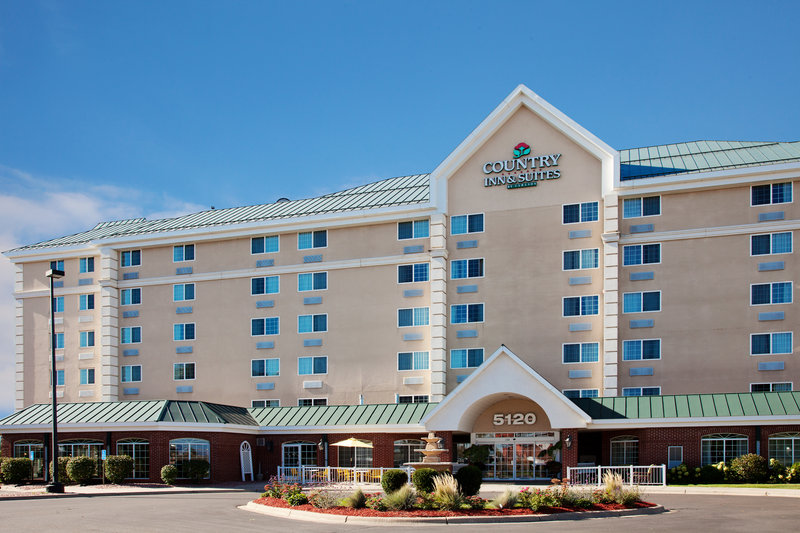 Country Inn & Suites By Carlson, Bloomington West, MN