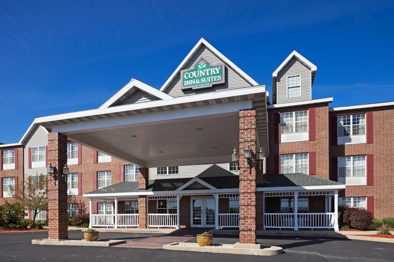 Country Inn & Suites By Carlson, Kenosha, WI