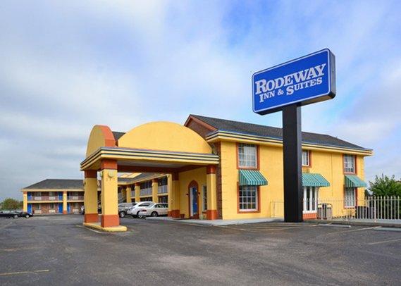 Rodeway Inn & Suites Olathe