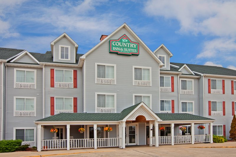 Country Inn & Suites by Radisson Indianapolis South IN