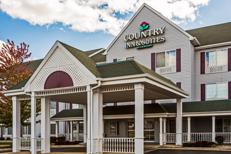 Country Inn & Suites By Carlson, St. Charles, IL