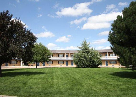 Rodeway Inn Golden Prairie