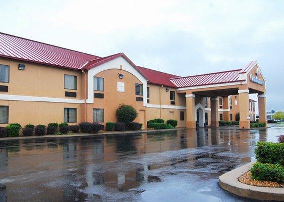 Comfort Inn Pine Bluff