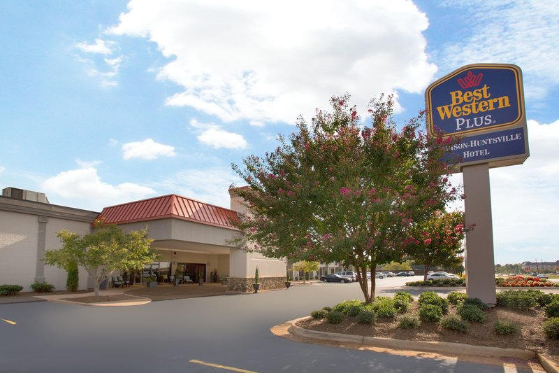 BEST WESTERN PLUS Madison-Huntsville Hotel
