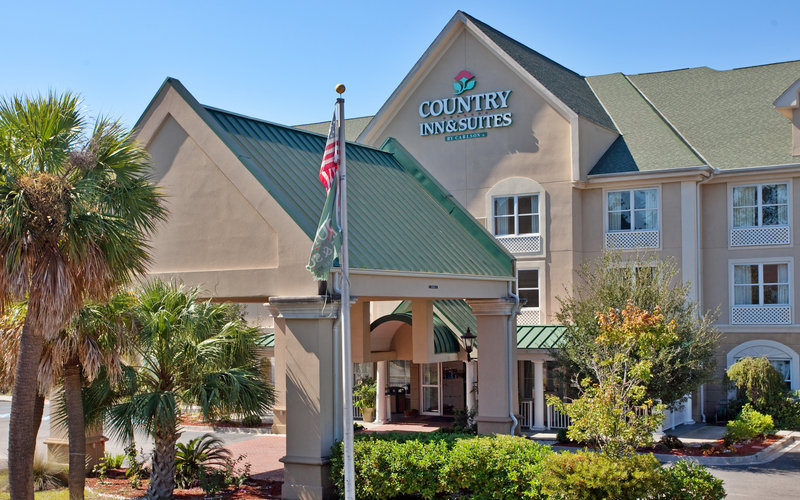 Country Inn & Suites By Carlson, Beaufort West, SC