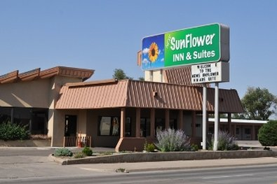 New Sunflower Inn And Suites
