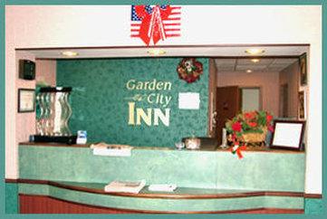 Garden City Inn