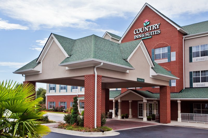 Country Inn & Suites By Carlson, Fairburn, GA