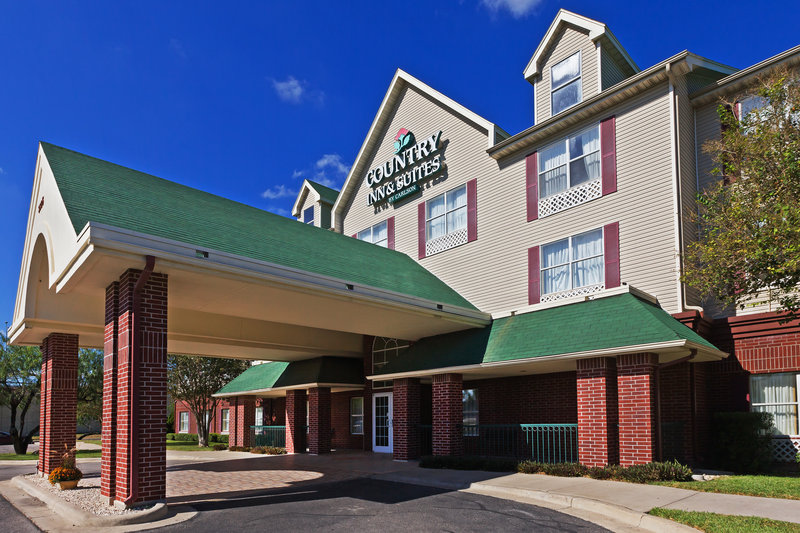 Country Inn & Suites By Carlson, Harlingen, TX