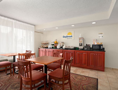 Days Inn Charlottesville/University Area