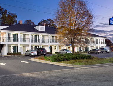 Baymont Inn & Suites Eufaula