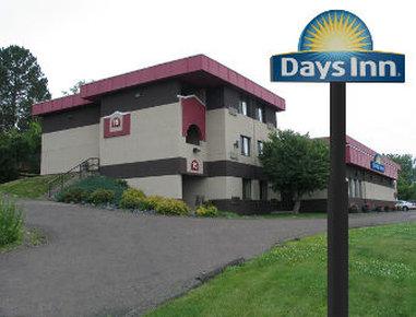 Days Inn Duluth Lakewalk