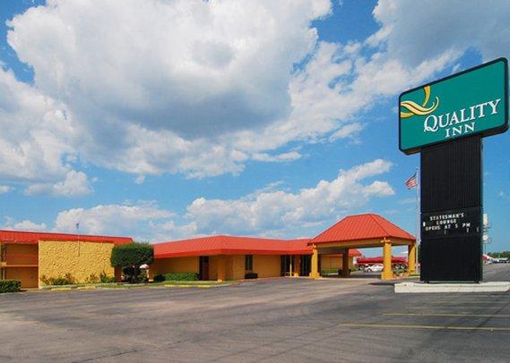 Quality Inn Ada