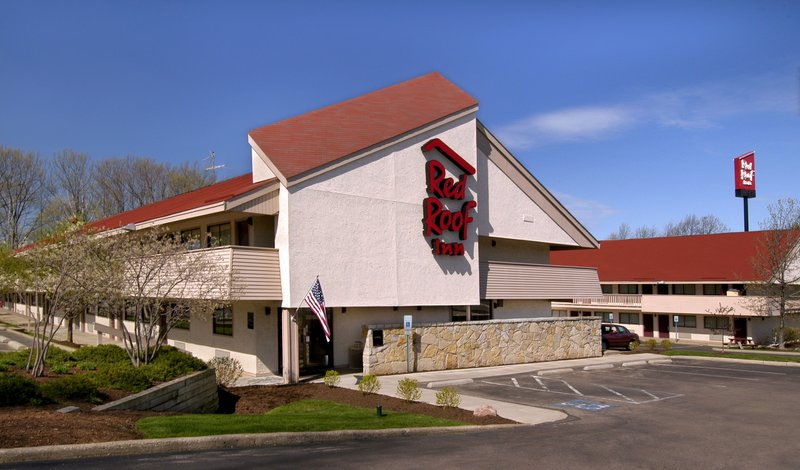 Red Roof Inn Cleveland East Willoughby