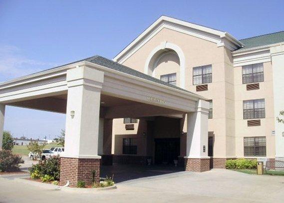 FairBridge Inn & Suites Muskogee OK