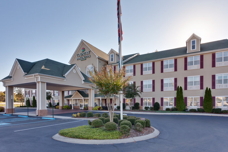 Country Inn & Suites By Carlson, Chattanooga North At Highway 153, TN