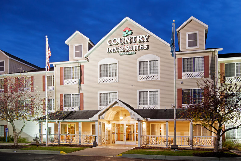 Country Inn & Suites By Carlson, Springfield, OH