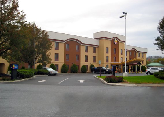 Comfort Inn New Cumberland