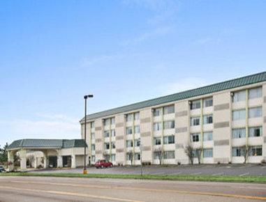 Ramada Moraine/Dayton