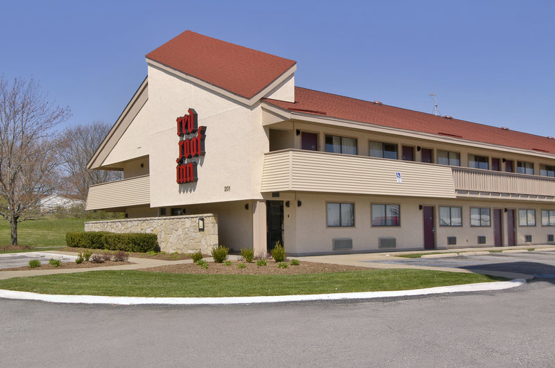 Red Roof Inn Columbia MO