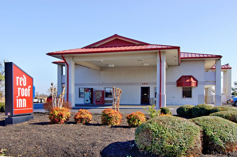 Red Roof Inn West Memphis AR