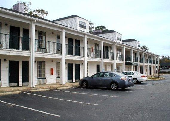 Quality Inn Conyers