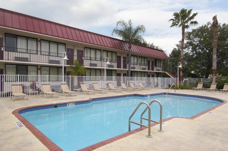 Red Roof Inn Clearwater Tarpon Springs