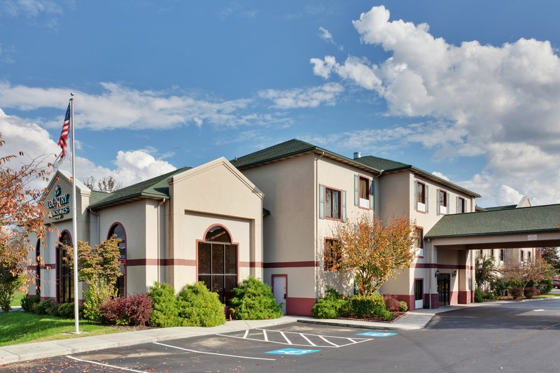 Country Inn & Suites By Carlson, Knoxville Airport, TN
