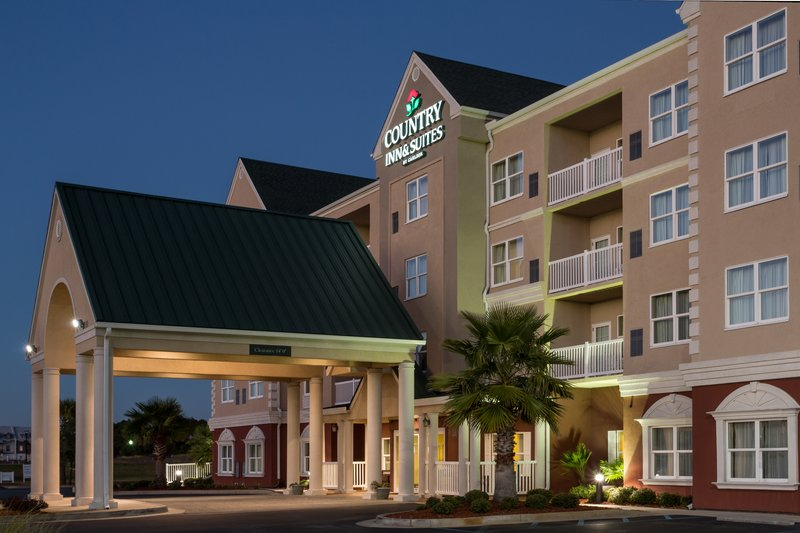 Country Inn & Suites By Carlson, Panama City Beach, FL