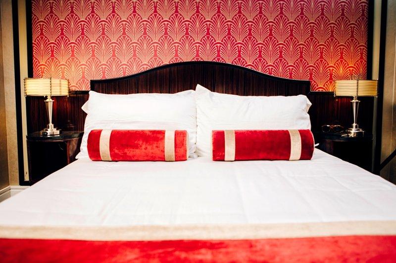 The Jade Hotel Greenwich Village