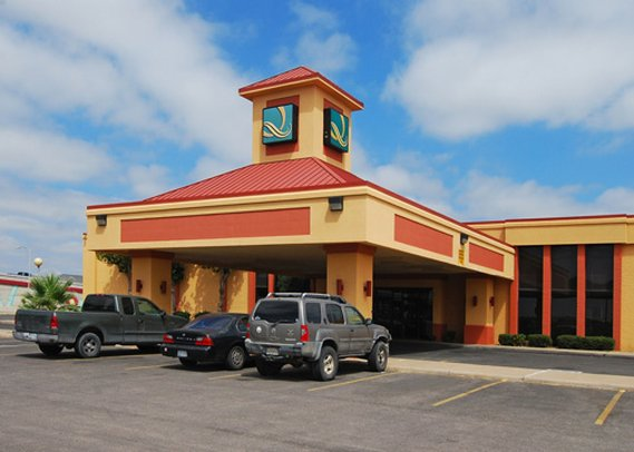 Quality Inn & Suites Odessa