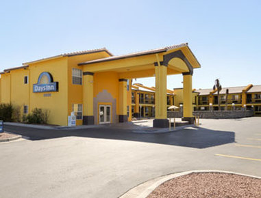 Days Inn El Paso West