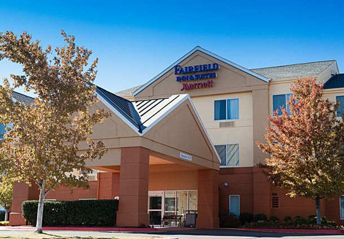 Fairfield Inn & Suites by Marriott Tulsa Central