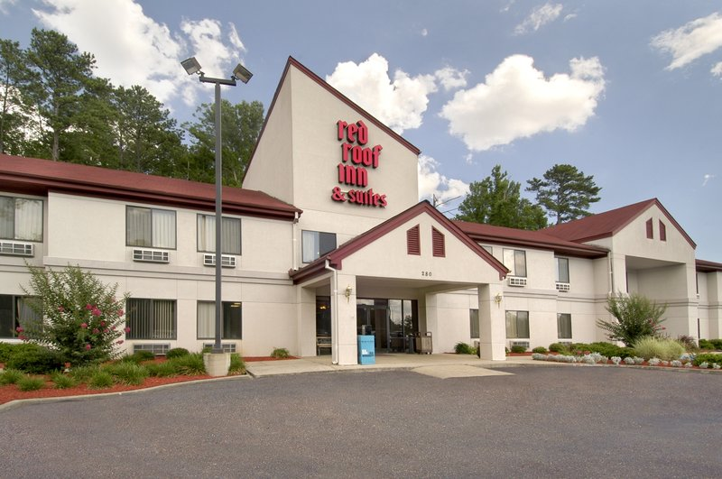 Red Roof Inn And Suites Jackson Brandon