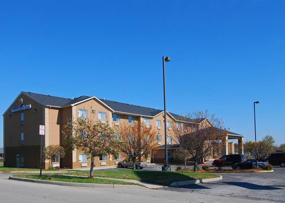 Comfort Inn North Greenfield