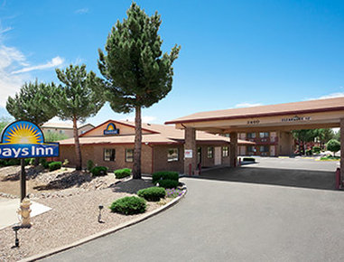 Days Inn by Wyndham Sierra Vista