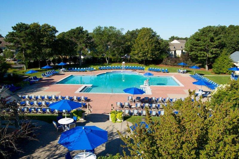 Ocean Edge Resort And Club