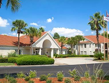 Hawthorn Suites By Wyndham Jacksonville