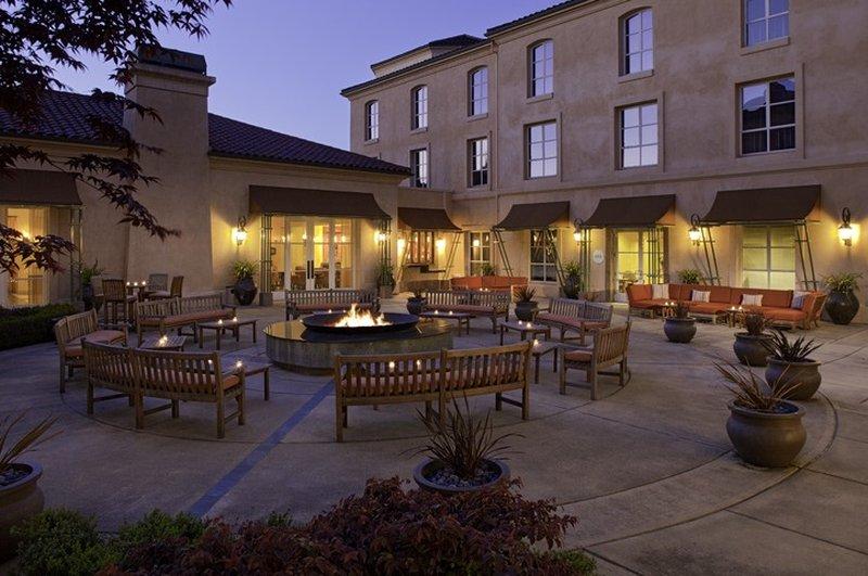 Hyatt Vineyard Creek Hotel & Spa