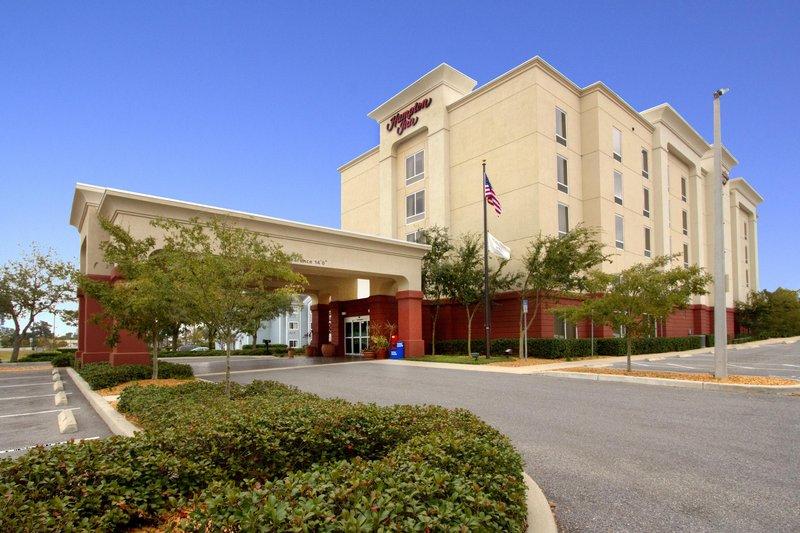 Hampton Inn Leesburg-Tavares FL