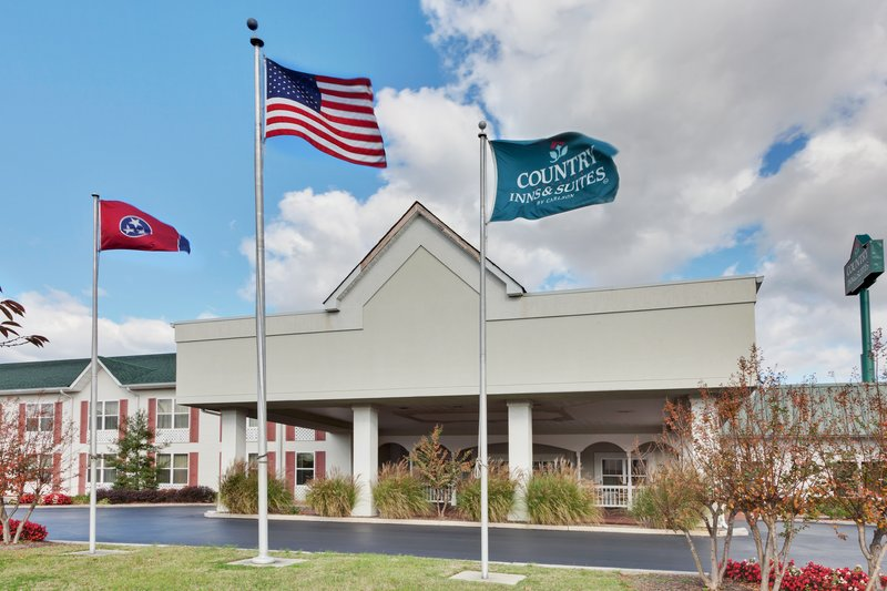 Country Inn & Suites By Carlson, Manchester, TN