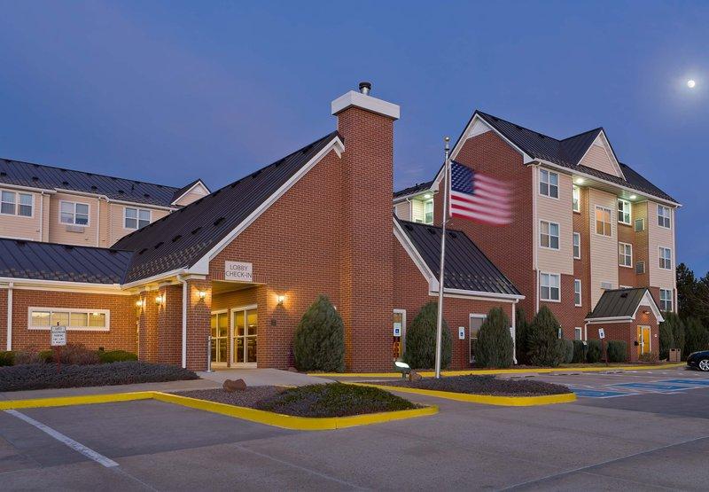 Residence Inn by Marriott Denver North Westminster